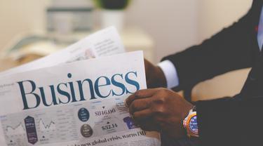 Kata-Kata tentang Bisnis