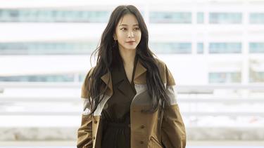 [Fimela] FENDI For HAN YE SEUL