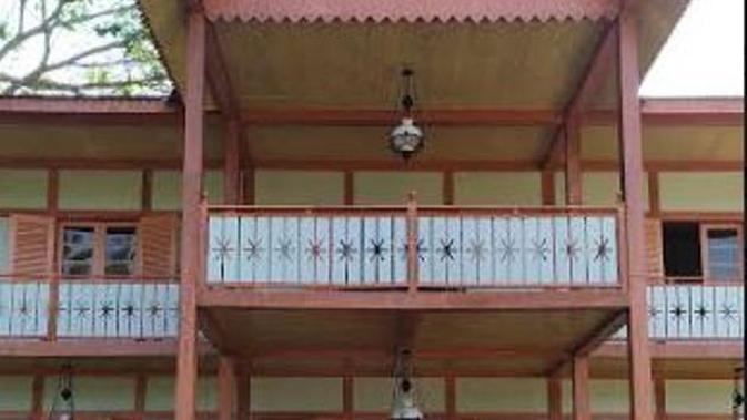 Hanung Bramantyo Resmikan Museum Bumi Manusia Di Yogyakarta