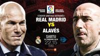 Prediksi Real Madrid Vs Alavés (Liputan6.com/Randy Imanuel)