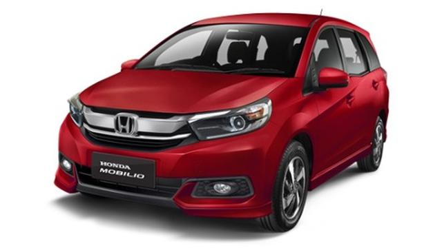 66 Honda Mobilio Modifikasi Interior HD