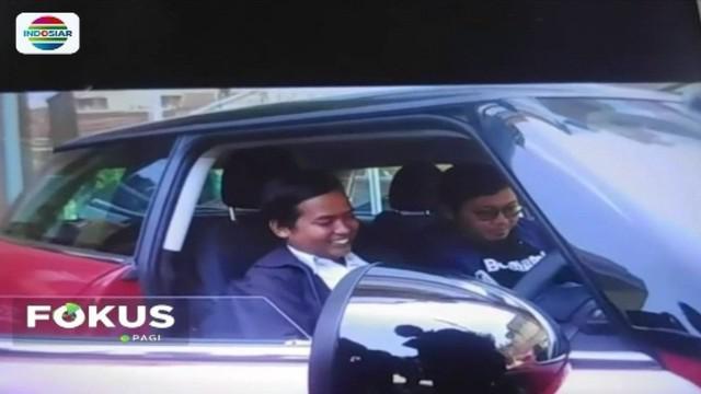 Dedi Haryadi, pengemudi ojol pemenang Mini Cooper seharga Rp 12 ribu akhirnya memutuskan  akan menjual mobil mewah tersebut yang harganya Rp 700 juta.