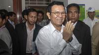 Pemimpin Oposisi Kamboja Kem Sokha (AFP)