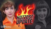 Hottest Update Roro Fitria (Fotografer: Nurwahyunan/Bintang.com)