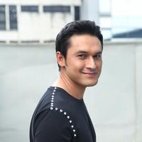 Indra Bruggman. (Nurwahyunan/Fimela.com)