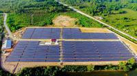 Microgrid pertama di Indonesia pada operasi penambangan off-grid di fasilitas milik Indo Tambangraya Megah (ITM). Dok ABB Power Grids