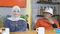 Sule dan Nathalie Holscher [Foto: YouTube Tema Indonesia]