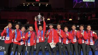 Menlu Malaysia Ucapkan Selamat Atas Kemenangan Indonesia di Thomas Cup 2020