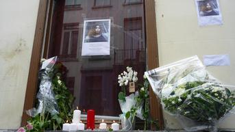 Brussel Menamai Salah Satu Jalan dengan Nama Pekerja Seks yang Jadi Korban Pembunuhan