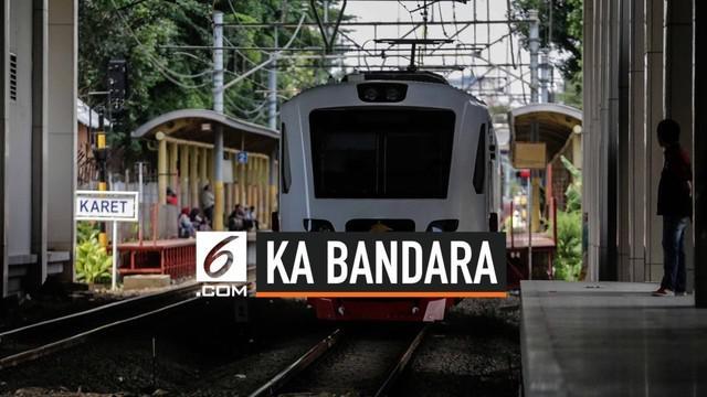 PT Railink mulai 8 September 2019 resmi tak lagi mengoperasikan KA Bandara Soekarno-Hatta dari dan ke Stasiun Bekasi. Alasannya, sebagai persiapan pengoperasian dari Stasiun Manggarai.