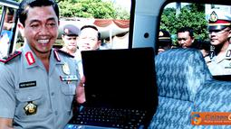 Citizen6, Bogor: Pendekatan yang dilakukan seperti, pelayanan bergerak dengan mobil khusus yang dilengkapi peralatan dan kegiatan makro mikro. (Pengirim: Tri Iswanto)
