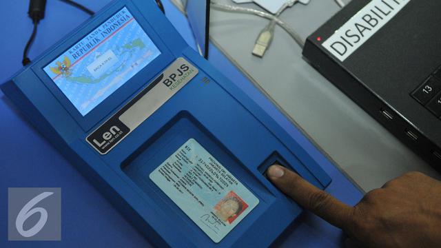 Pertama Di Bogor Pilkades Gunakan Sistem E Voting News