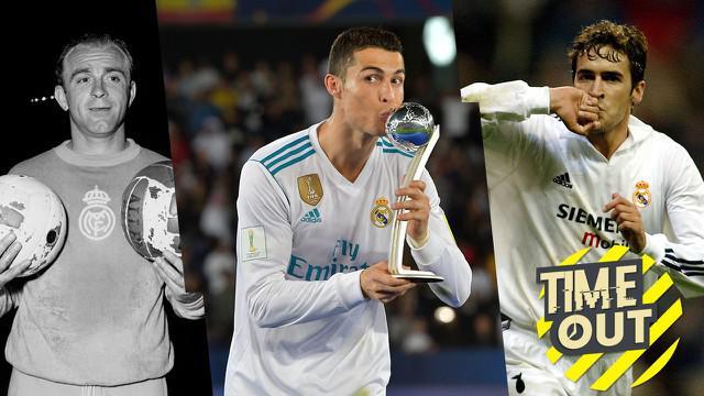 Berita video Time Out kali ini membahas 5 besar top scorer sepanjang masa Real Madrid.