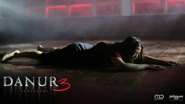 Film Danur 3 Sunyaruri Siap Syuting Sutradara Bocorkan 3 Fakta Ini Showbiz Liputan6 Com