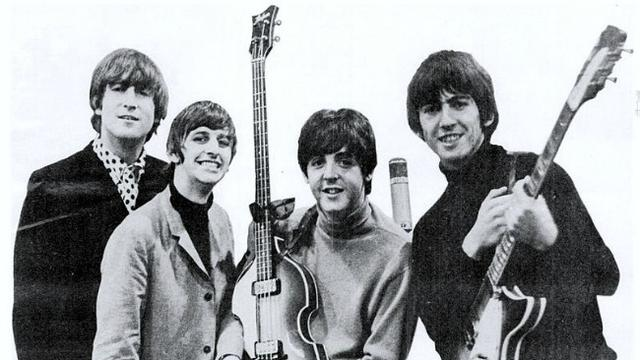 Tolak Sarapan dengan Ibu Negara Filipina, The Beatles Diteror - Global  Liputan6.com