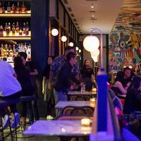 Double Chin Restaurant & Bar (Fimela.com/Novi Nadya)