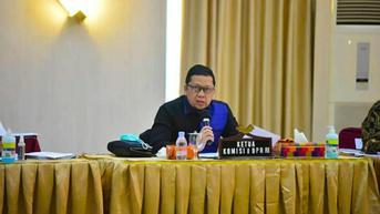 Komisi II DPR Soroti Kasus Lahan di Rokan Hilir, Kapolda Riau Angkat Bicara