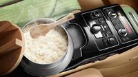 Penanak nasi (Audi)