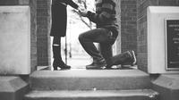 Menikah muda sebaiknya jangan sekadar untuk mengikuti gaya hidup. (Foto: unsplash.com)