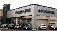 Produsen mobil Subaru, Fuji Heavy Industries, akan menjual semua mobil kompak Daihatsu di seluruh dealer mereka di Jepang.