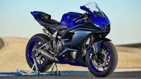 Yamaha R1 salah satu masterpiece dari pabrikan Yamaha untuk segmen superbike