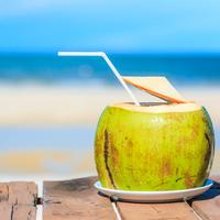 Diet juga jadi salah satu keunggulan dari mengonsumsi air kelapa selama satu minggu.