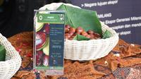 Untuk pertama kalinya komoditas petai dan jengkol asal Sumatera Utara (Sumut) diekspor ke Jepang