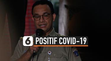 TV Positif Covid-19