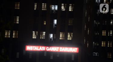 FOTO: Peningkatan Kasus COVID-19 di DKI Jakarta