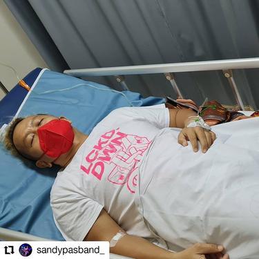 Sandy Pas Band