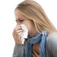 Mengenali penyakitmu dari warna dahak. (Sumber Foto: WallDesk)