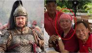 Aktor Mandari era 90-an (Sumber: weibo/alantam823)