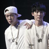 Bobby dan B.I iKON