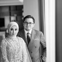 Setelah beberapa hari di Tanah Air, Laudya Cynthia Bella kembali ke negara suaminya, Engku Emran di Malaysia. Seperti diketahui, artis cantik asal Bandung itu resmi dipersunting pengusaha asal Malaysia pada 8 September 2017. (Instagram/laudyacynthiabella)