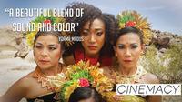 Film Bali: Beats of Paradise karya sutradara tanah air Livi Zheng menuai banyak pujian hingga dilirik Walt Disney.