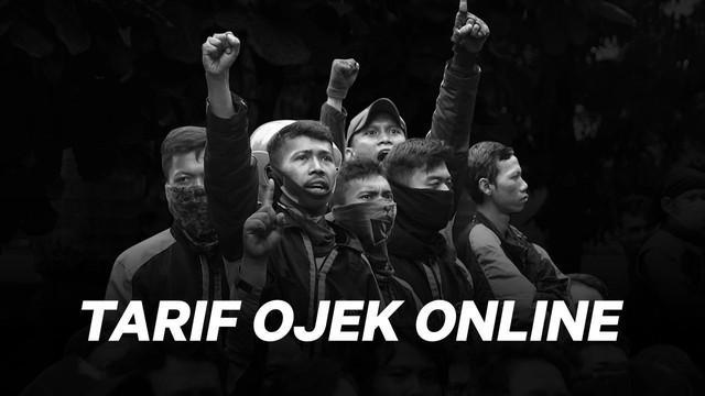Menteri Pehubungan Budi Karya Sumadi menyatakan ketentuan tarif ojek online ditetapkan pada Senin pekan depan, 25 Maret 2019.
