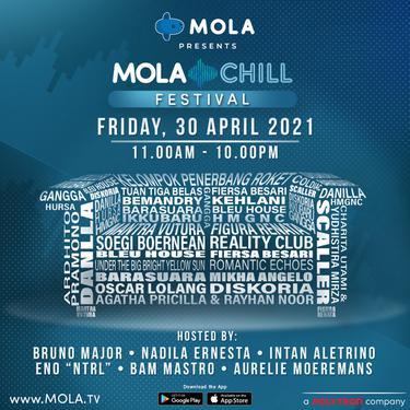 Mola Chill Festival