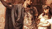 Pasangan Fenomenal yang Mengubah Jalan Sejarah Dunia. (Sumber: Brainberries)