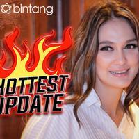 HL Hottest Update Luna Maya