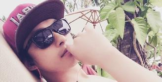 Kepergian Jeon Tae Soo untuk selama-lamanya membuat banyak penggemar jadi terkejut. (Foto: instagram.com/taesoo1984)