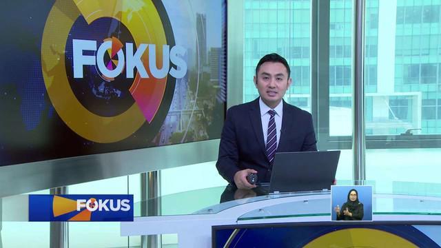 Perbarui informasi Anda di Fokus edisi (18/5) dengan beberapa berita di antaranya, Jakarta Kembali Banjir, Tempat Wisata Ditutup Paksa.