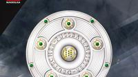 Bundesliga - Ilustrasi Piala Bundesliga (Bola.com/Adreanus Titus)