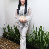Nonton bareng film 212 (Nurwahyunan/bintang.com)