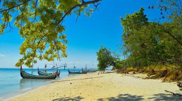 Destinasi Wisata Pulau di Madura