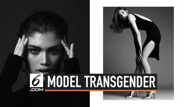 Model transgender Valentina Sampaio dikabarkan menjadi model Victoria's Secret. Kabar ini diketahui dari unggahan foto di Instagram pribadinya.