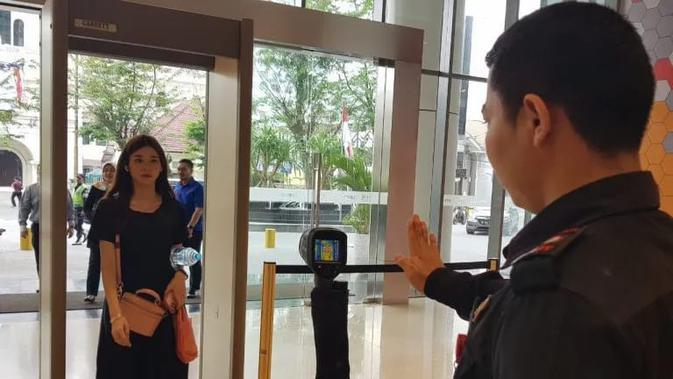Hotel di Sumut Kembali Beroperasi Awal Juni 2020, Utamakan Protokol Kesehatan