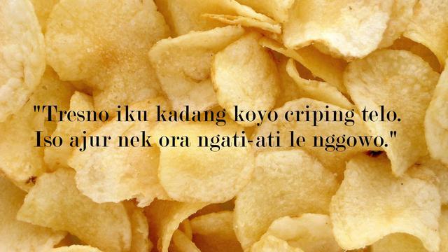 Kumpulan Gambar Kata Kata Cinta Lucu Bahasa Jawa Lengkap Dengan Artinya Hot Liputan6 Com