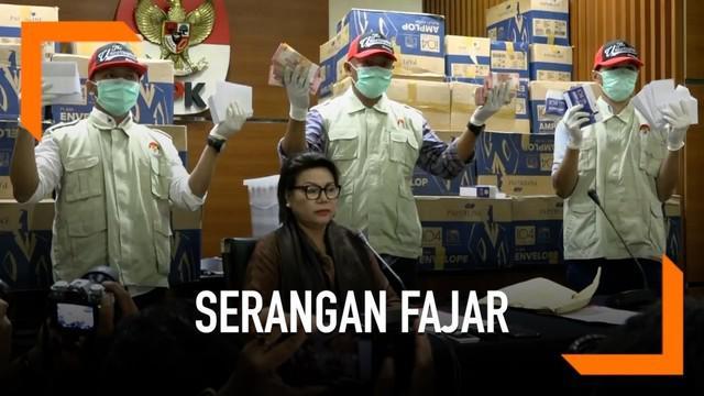 Meme Lucu Serangan Fajar Pilkades - Rahman Gambar