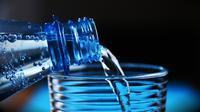 Ilustrasi air minum. (pixabay.com)