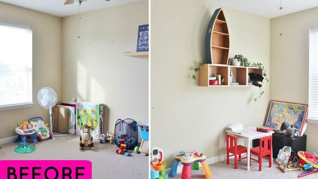Cara Mudah Menata Ruang Bermain Anak Di Rumah Lifestyle Liputan6 Com
